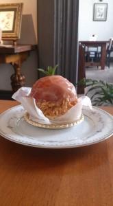 桃のパイタルト